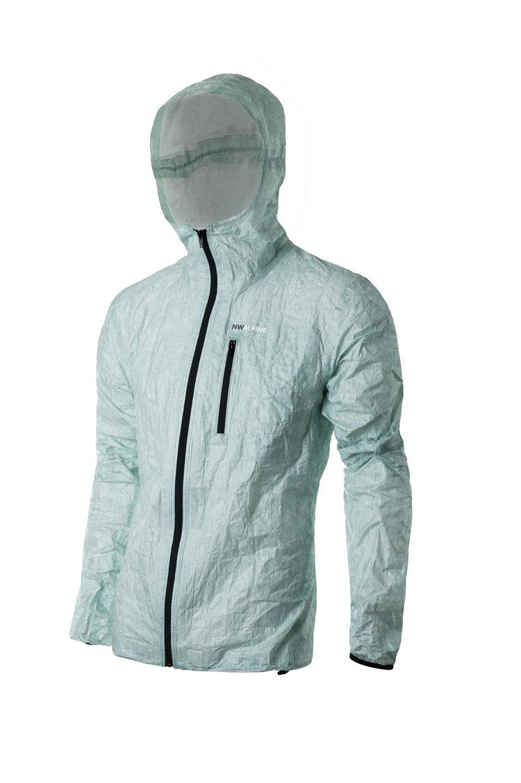 NW Alpine Eyebright Jacket