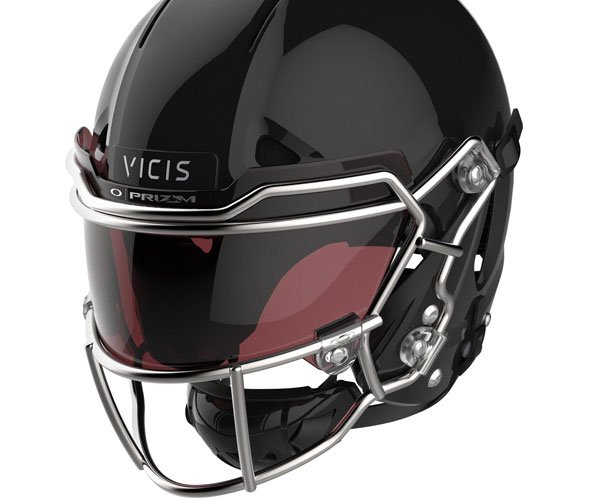 Oakley x VICIS EDGE Prizm Shield