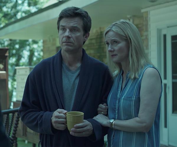 Ozark (Trailer)