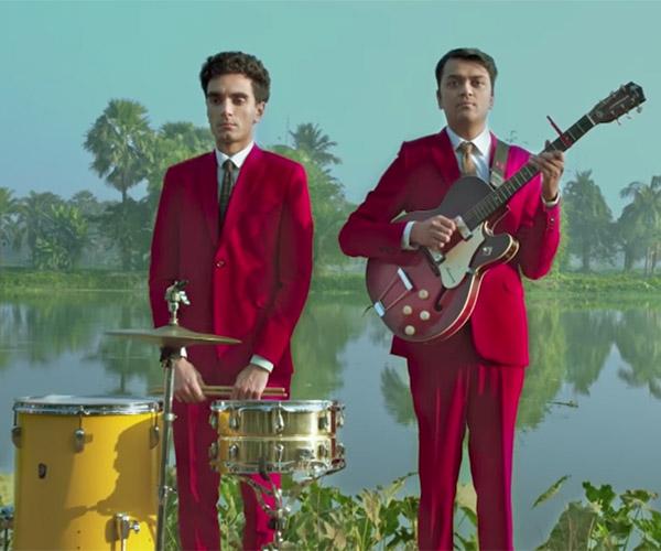 Parekh & Singh: Ghost