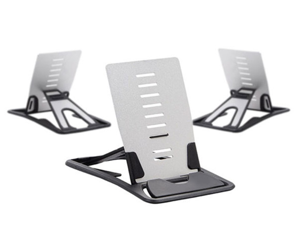 Deal: Credit Card Gadget Stand