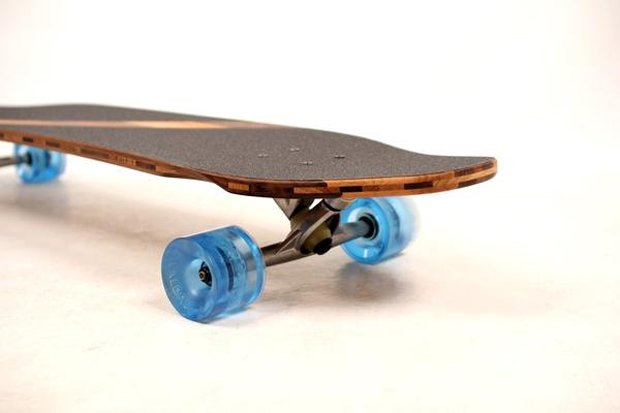 Potaito Boards Longboards