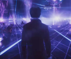 Ready Player One (Teaser)