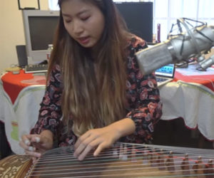 Redbone Zither Cover