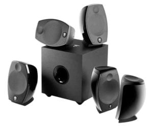 Focal Sib Evo Atmos 5.1.2 Speakers