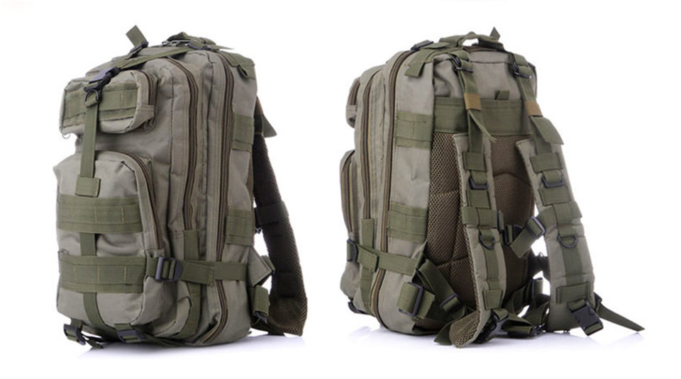 Deal: Something Tactical Backpacks