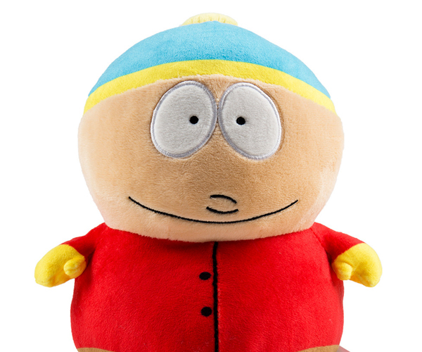 South Park Phunny Plush Toys