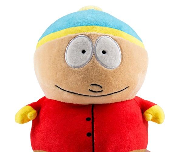 South Park Phunny Plush Toys