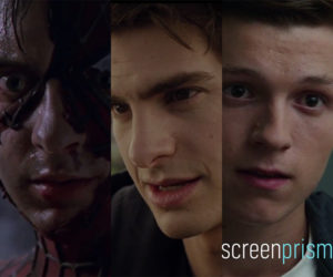 Spider-Man: A Character Study