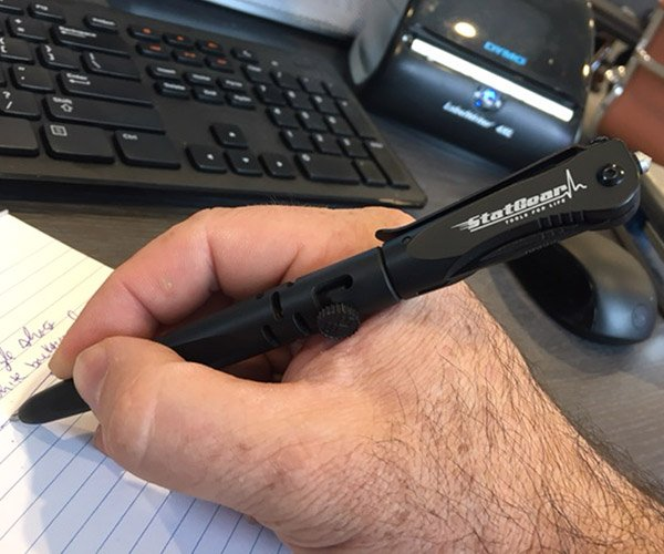 TriTac EDC Tactical Pen