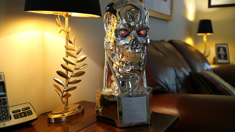 Terminator T-800 Speaker