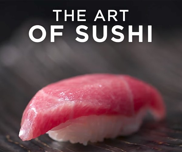 The Art of Sushi