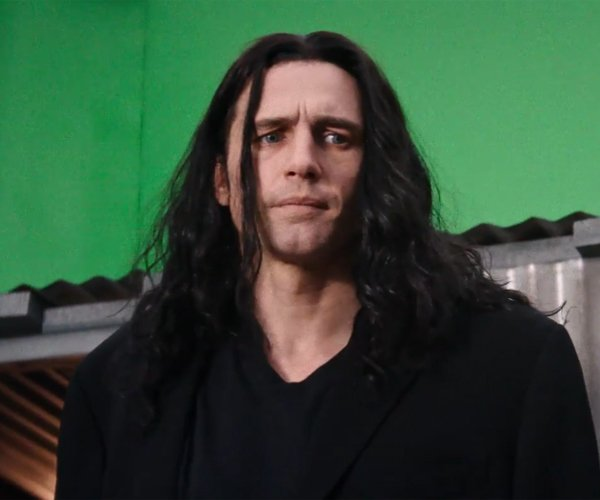 The Disaster Artist (Teaser)