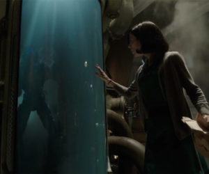 The Shape of Water (Trailer)