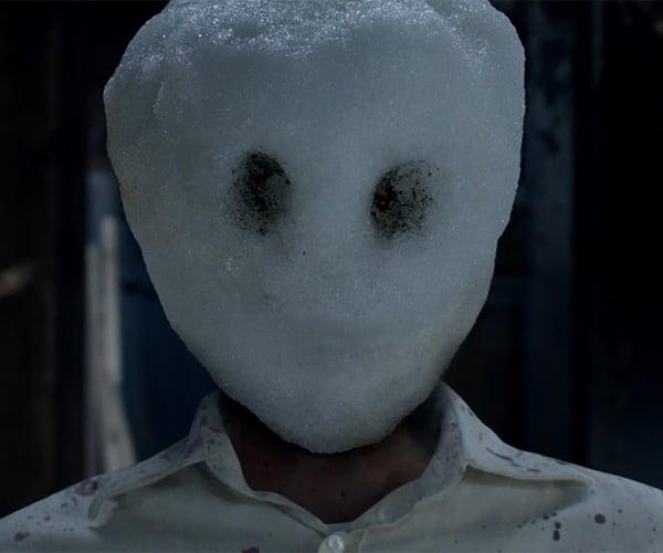 The Snowman (Trailer)
