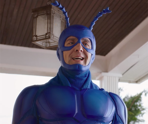 The Tick (Trailer)