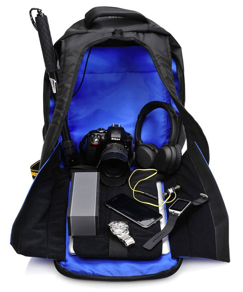 Deal: Trakk High Tech Backpacks