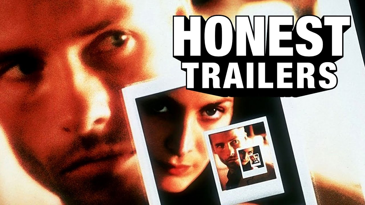 Memento Honest Trailer