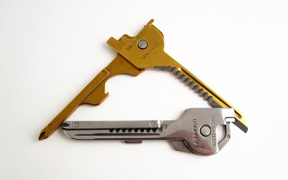 Unique Multi-tool Designs