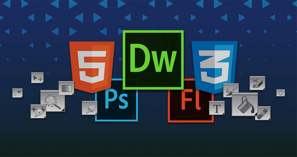 Deal: Web Design Training Bundle