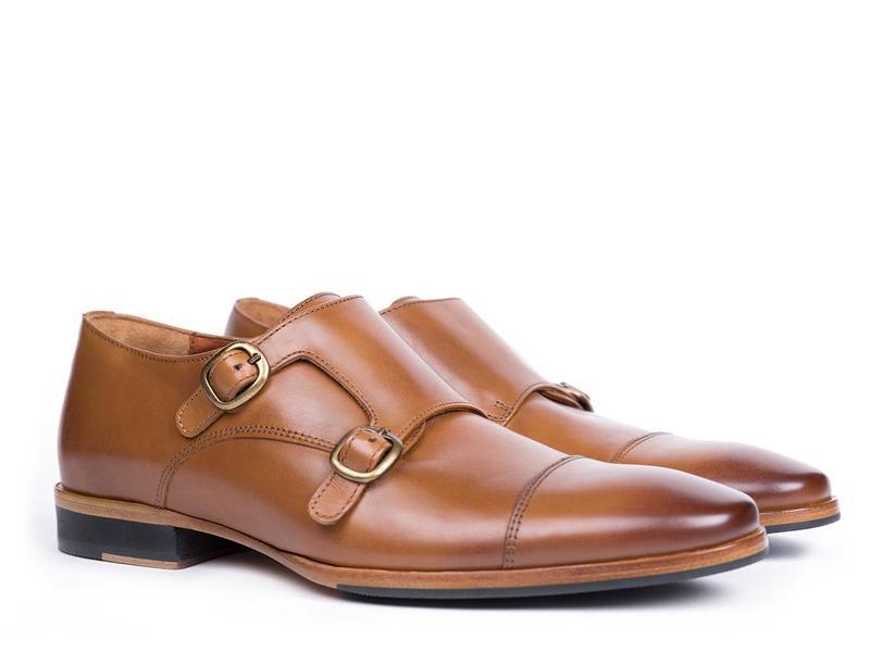 Wolf & Shepherd Dress Shoes