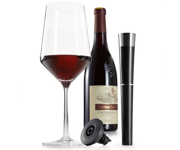 zzysh® Wine Preservation System