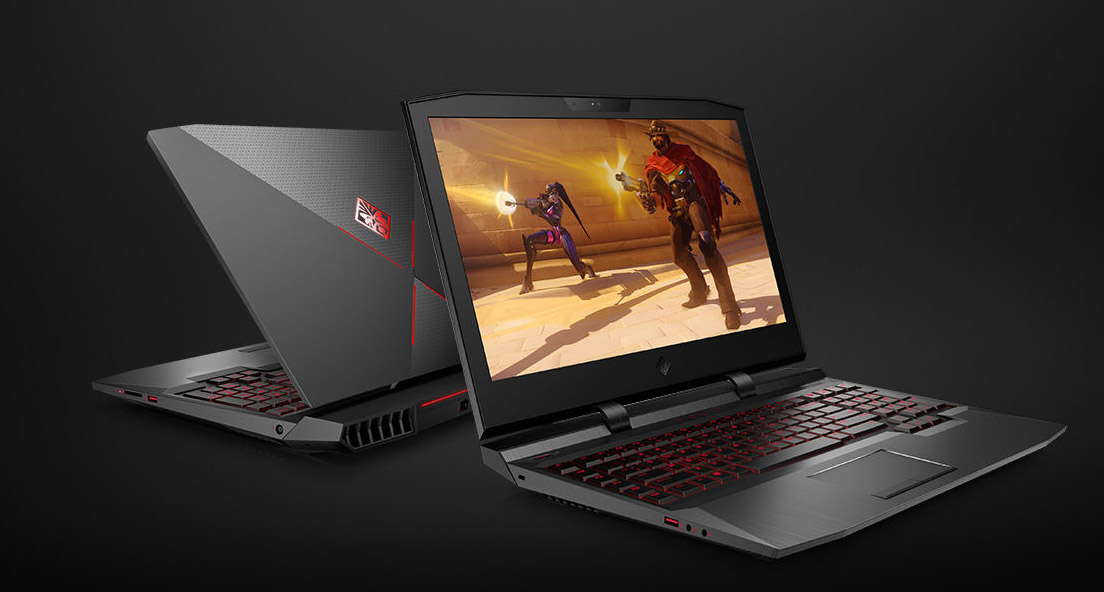 2017 HP Omen X Gaming Laptop