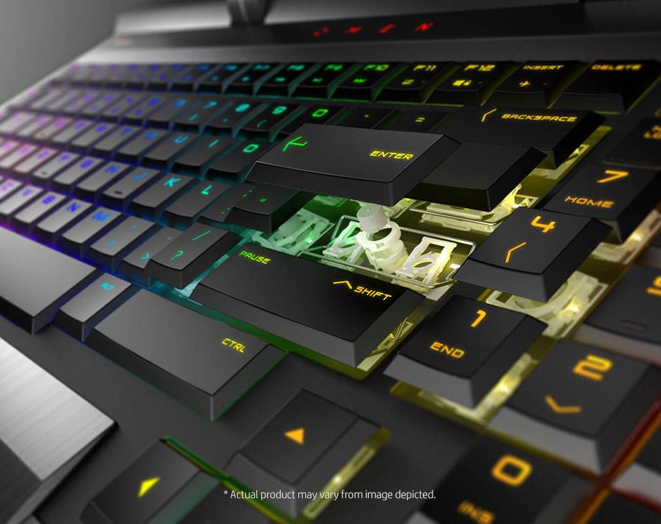 2017 HP Omen X Gaming Laptop