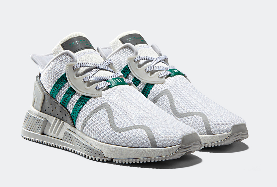 ea1070990136 The Adidas EQT Cushion ADV Has Different Colors for US