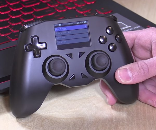 All Controller Universal Gamepad