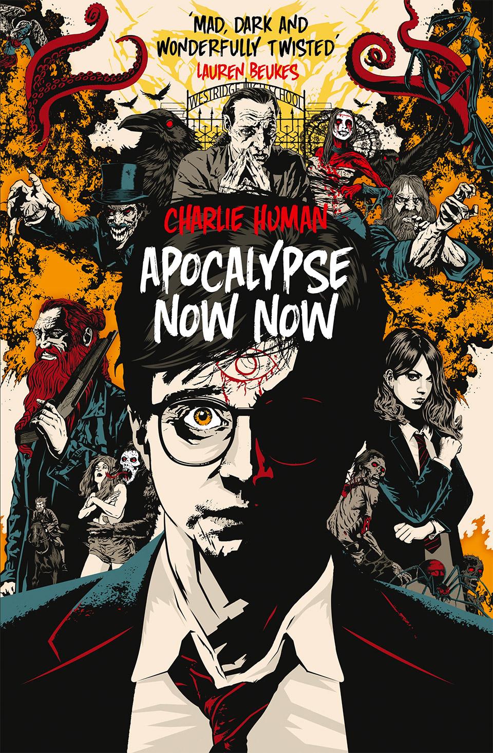 Apocalypse Now Now (Teaser)