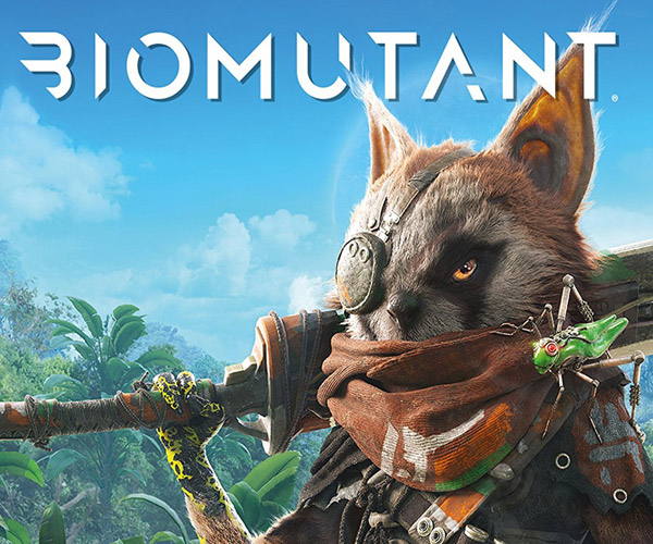 Biomutant (Trailer)