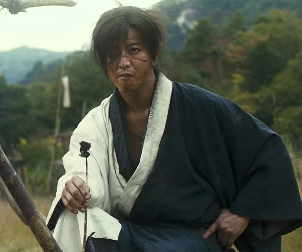 Blade of the Immortal (Trailer)
