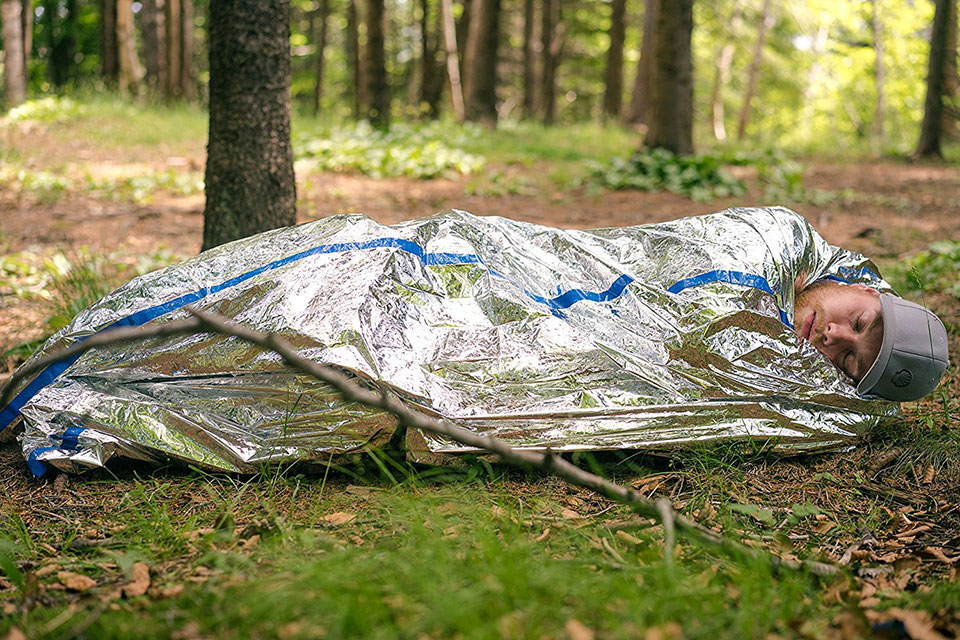 BlizeTec Emergency Bivy Sack