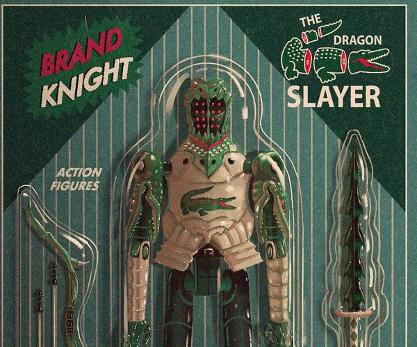 Brand Knights
