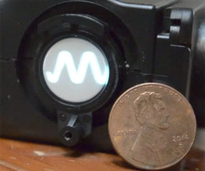 DIY Pocket Oscilloscope