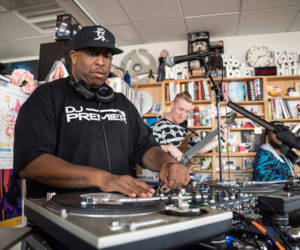 NPR: DJ Premiere & The Badder Band