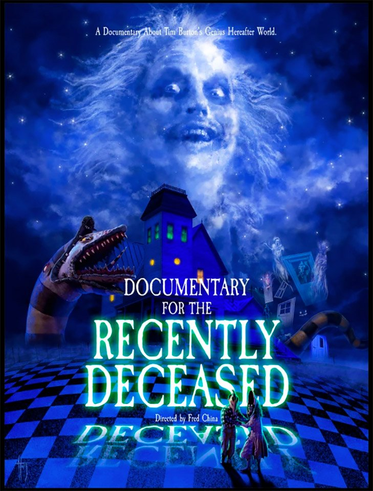 Documentary for the Recently Deceased