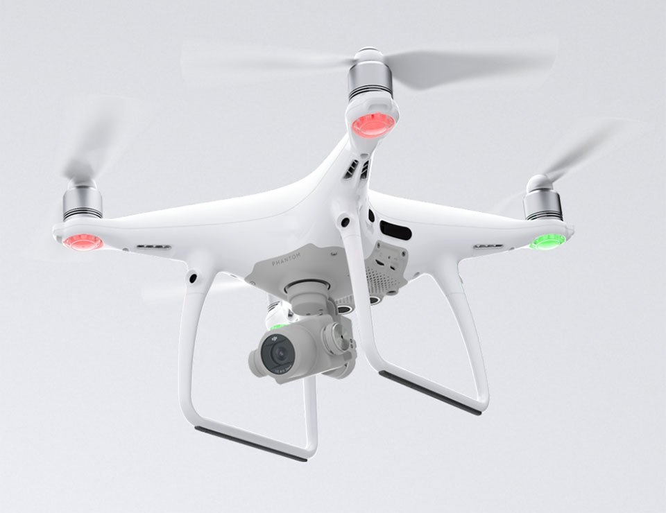 Deal: Learn Drone Photography
