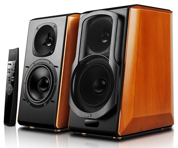 Edifier S2000Pro Active Speakers