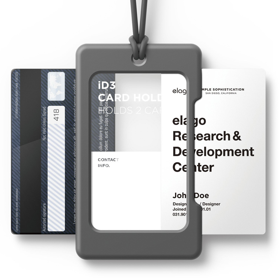 Elago iD3 ID Card Holder