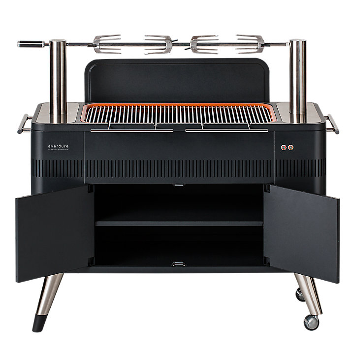 Everdure Hub Electric Barbecue