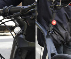 Fiets LED Bike Lights