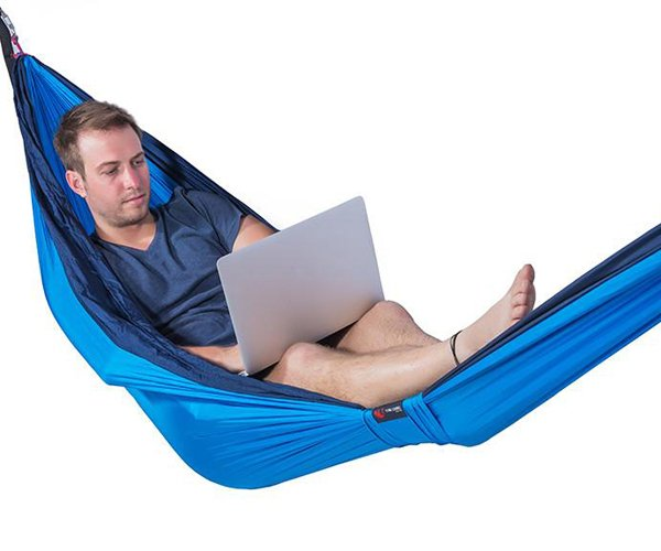 Flying Squirrel Adjustable Hammock