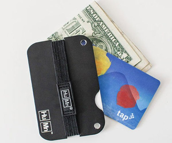 Deal: HuMn Mini Wallet