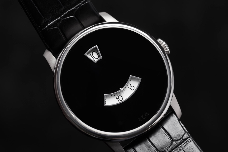 ICON The Duesey Watch
