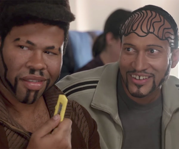 The Comedy of Key & Peele
