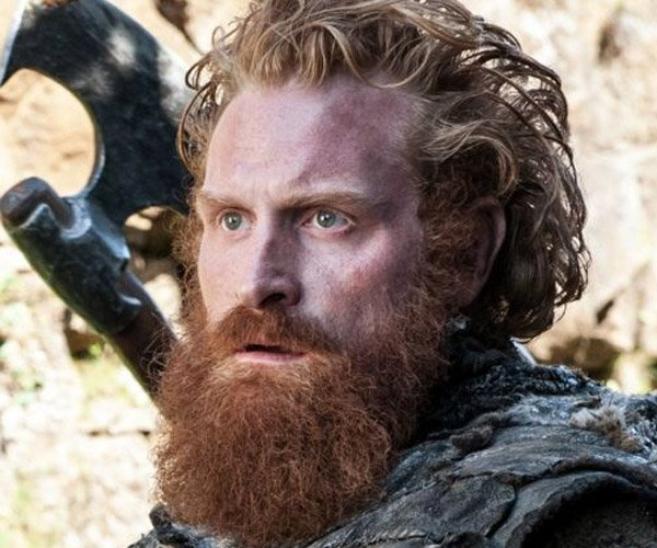 No Small Parts: Kristofer Hivju