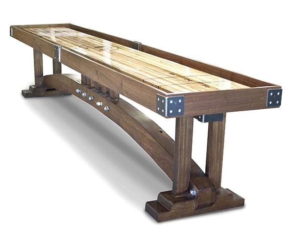 Kush Shuffleboard Tables