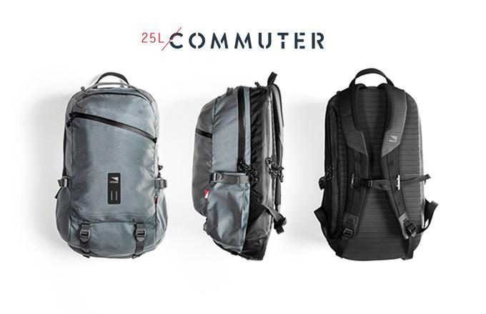 Lander Carry System Backpacks